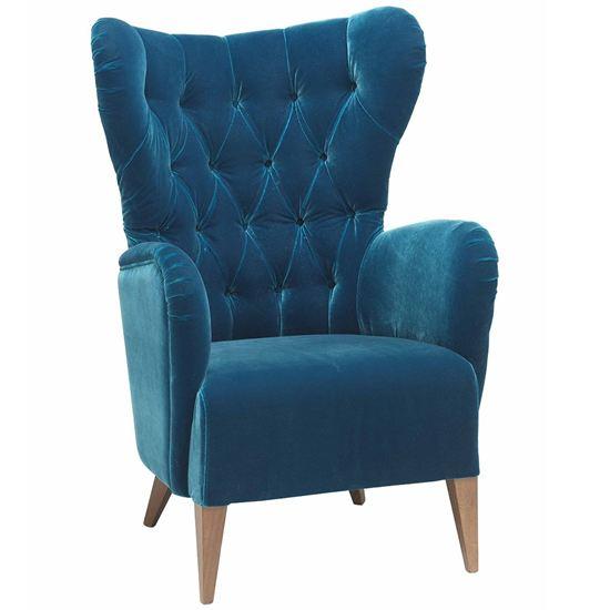 Duke Lounge Chair