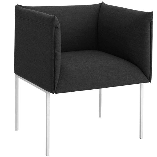 Sharp Lounge Chair