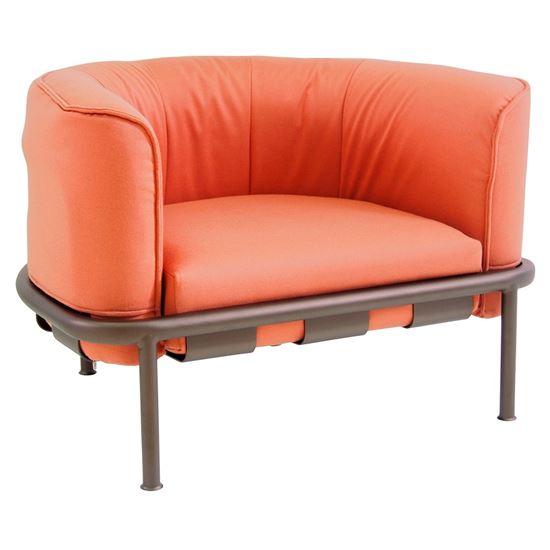 Dock Lounge Chair