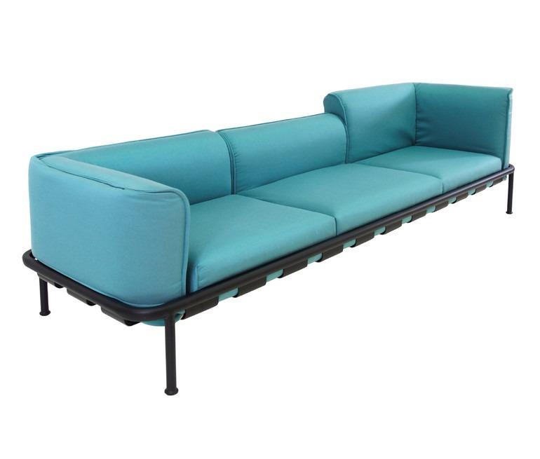 Dock 3 Seat Sofa