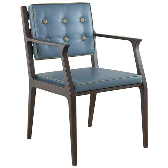 Morelia armchair