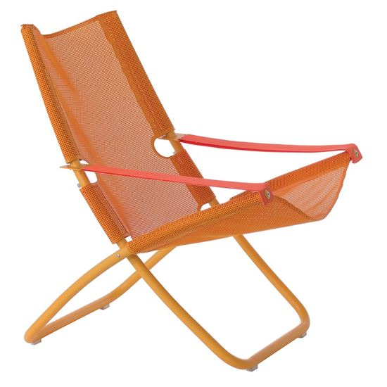 Snooze lounge chair