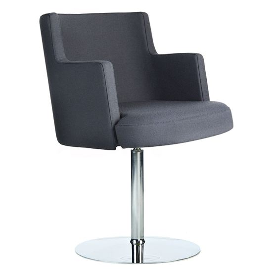 Cape desk chair