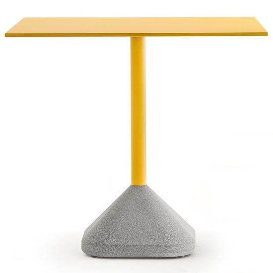 contract tables, dynamic contract furniture, table base