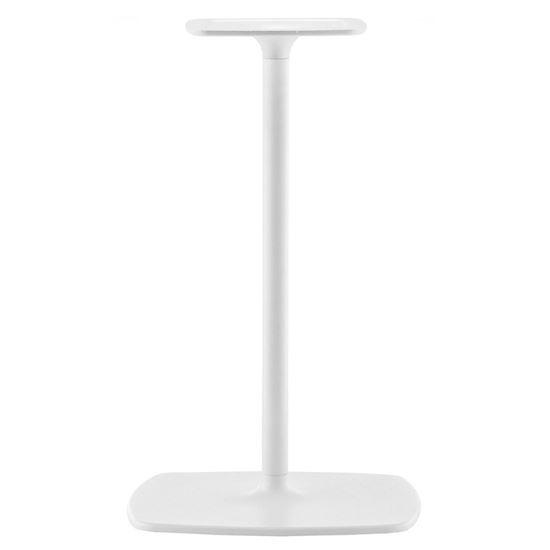 Stylus dining table base