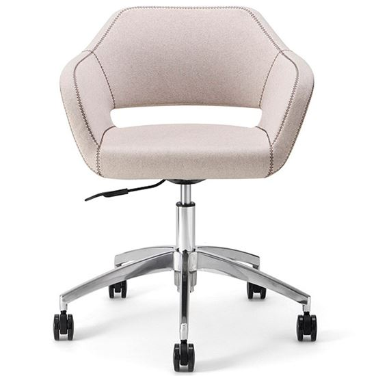 Manu 06 desk chair