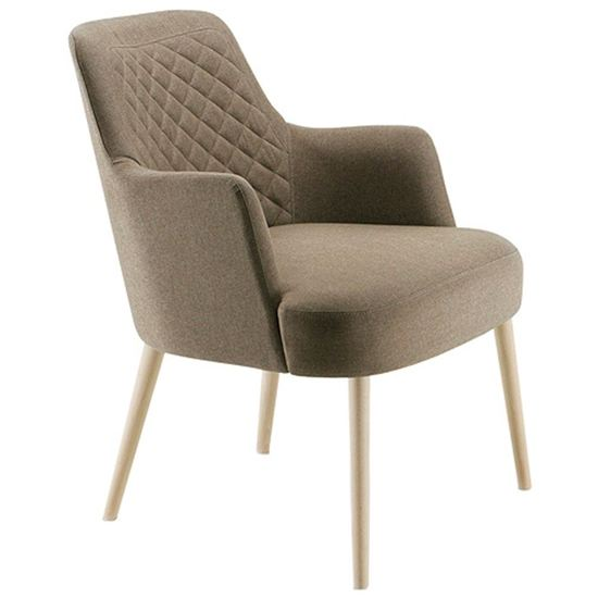 Da vinci 03 armchair