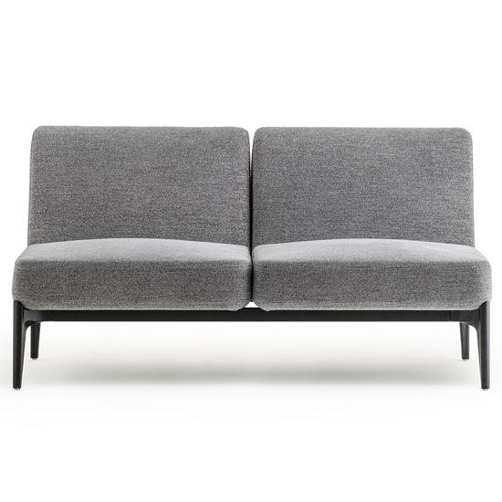 Social modular sofa b