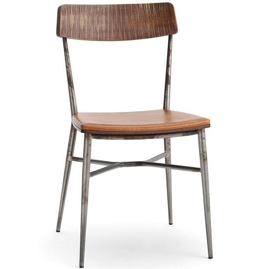 Naika side chair
