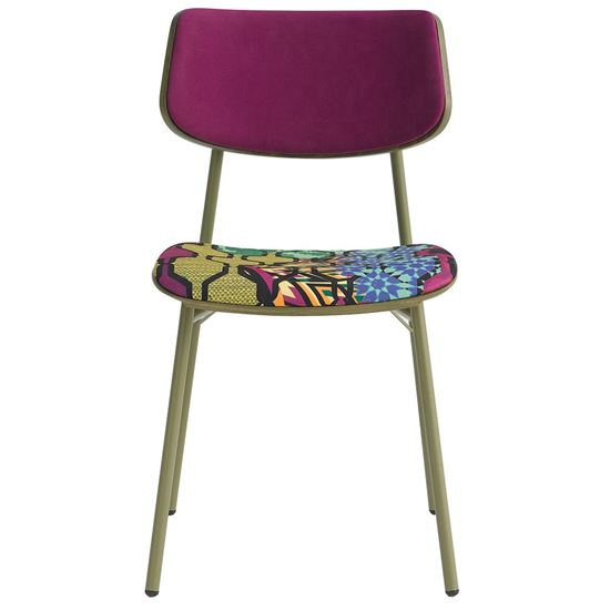 Meadow side chair