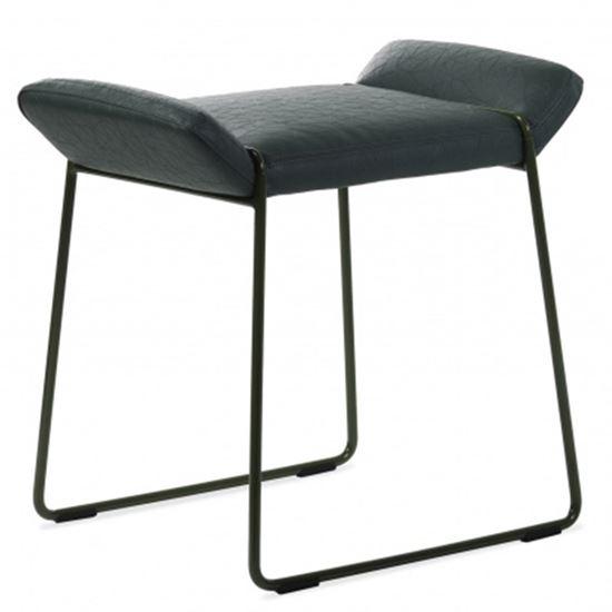 Frankie low stool