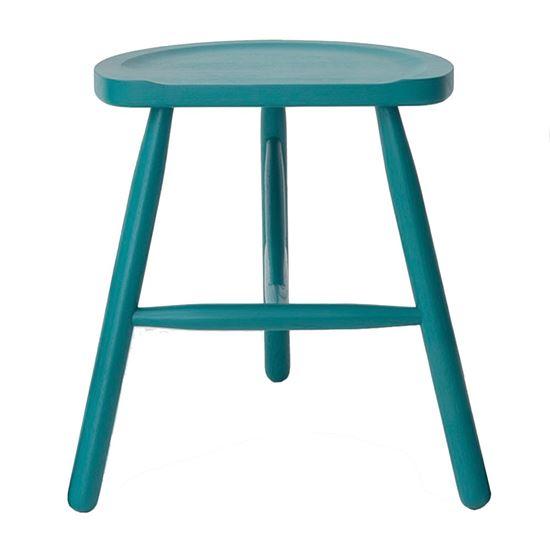 Puccio low stool