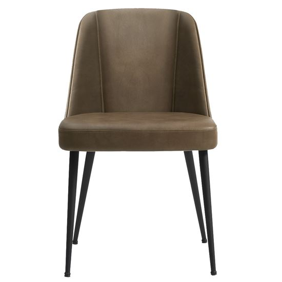 Yvonne side chair