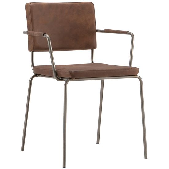 Caffe armchair