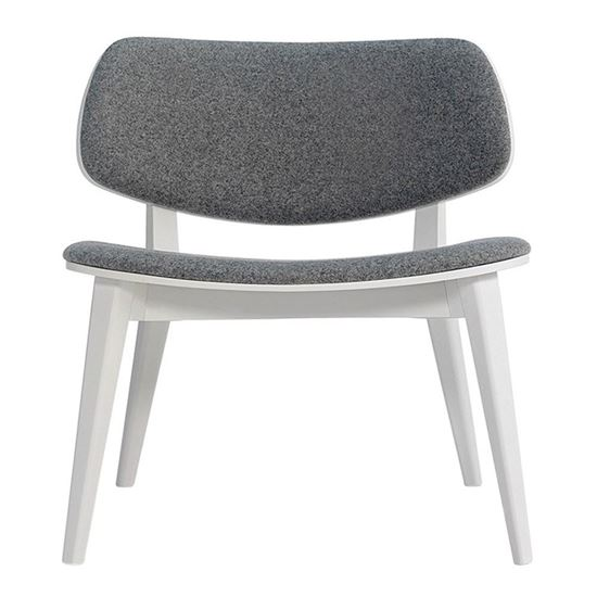 Doll lounge chair