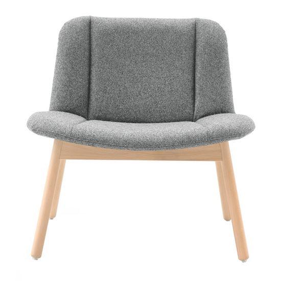 Hippy lounge chair