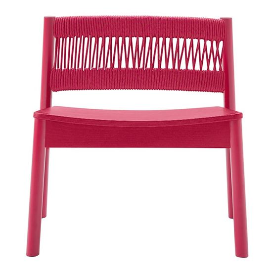 Load lounge chair