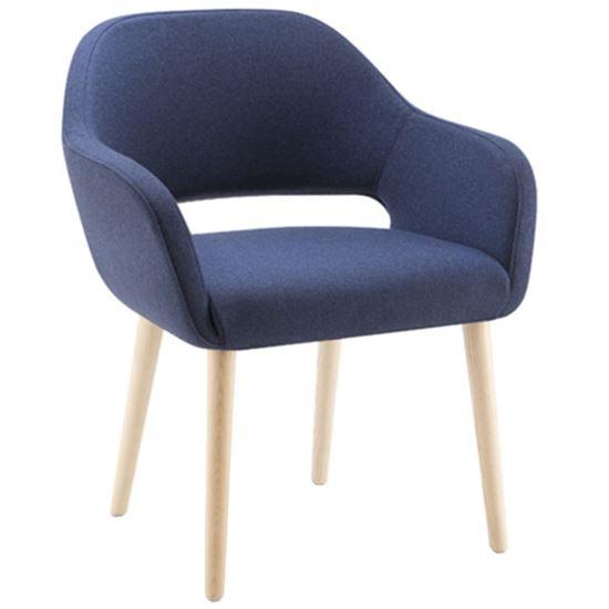 Manu lounge chair