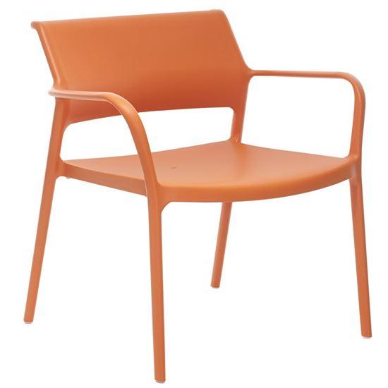 Ara lounge chair