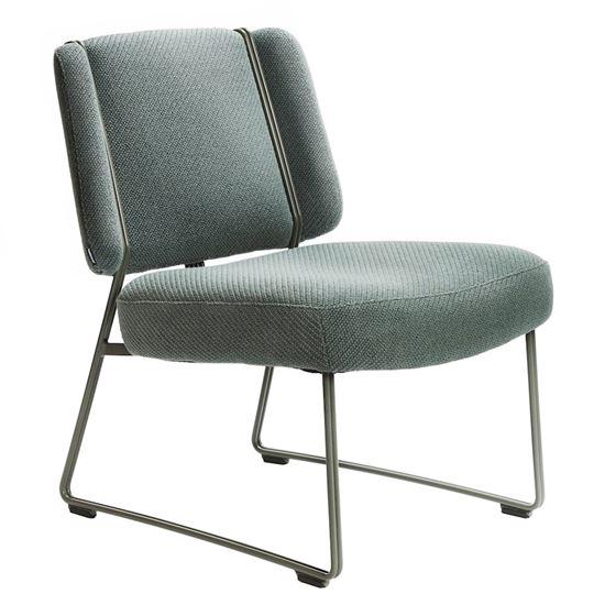 Frankie lounge chair