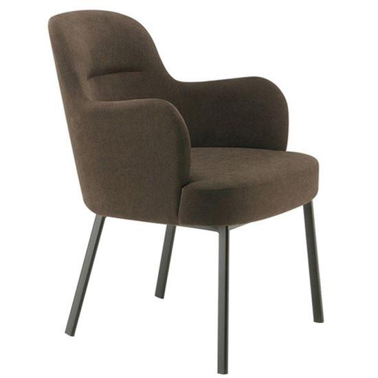Da vinci 02 armchair
