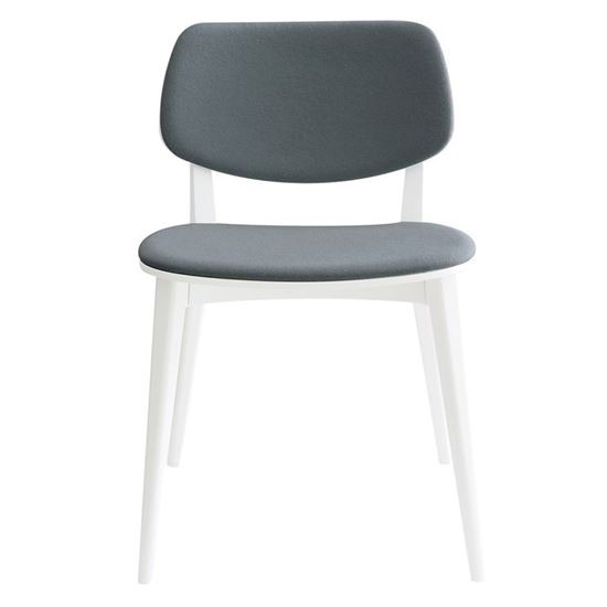 Doll side chair