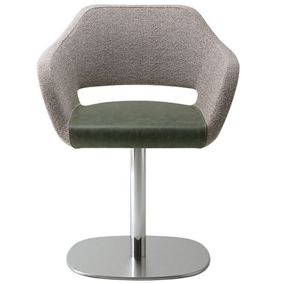 Manu 07 desk chair