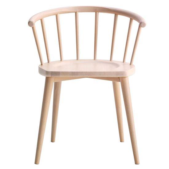 W armchair