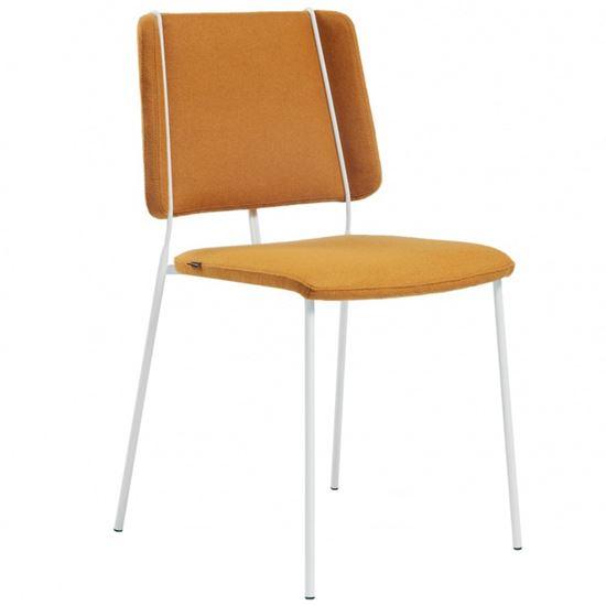 Frankie side chair
