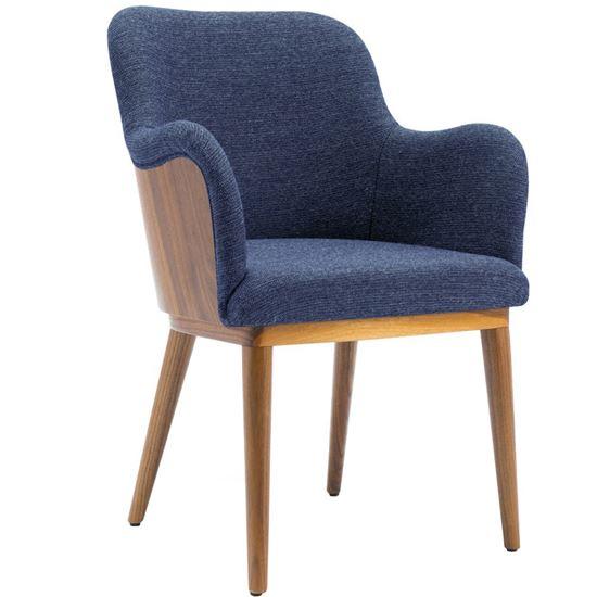 Merchel armchair