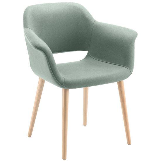 Megan 04 armchair