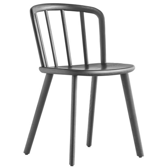 Nym side chair