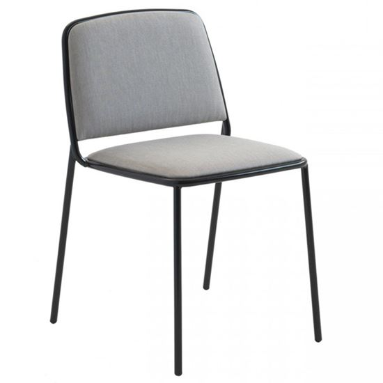 Ring side chair
