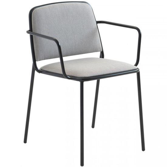 Ring armchair