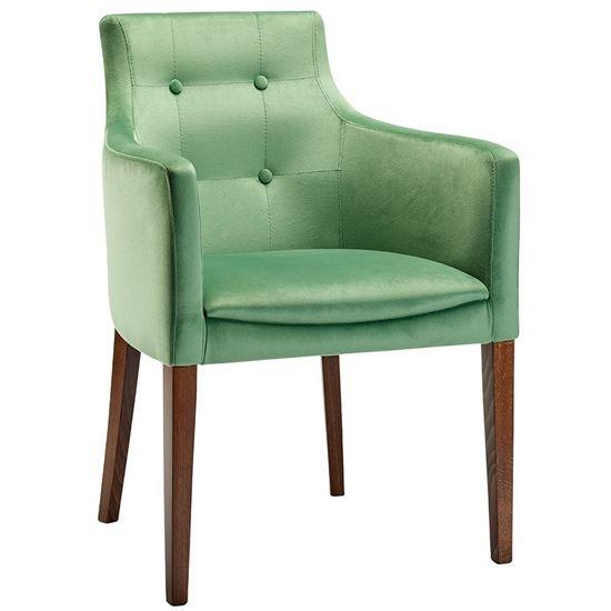 Nina b armchair