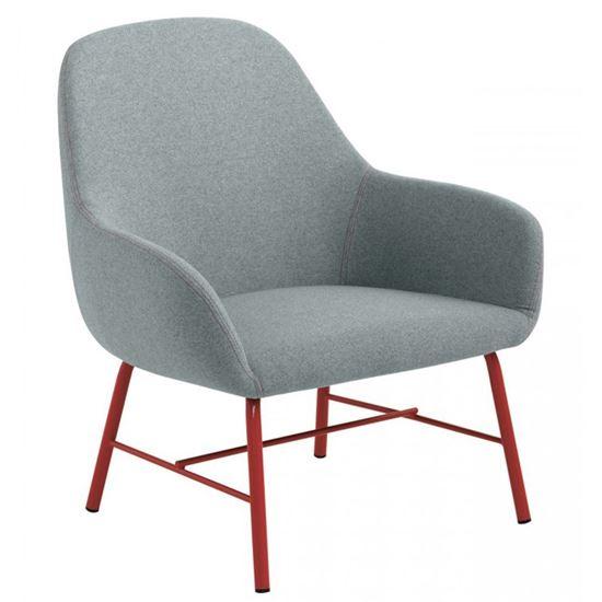 Myra lounge chair