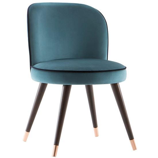Candy side chair