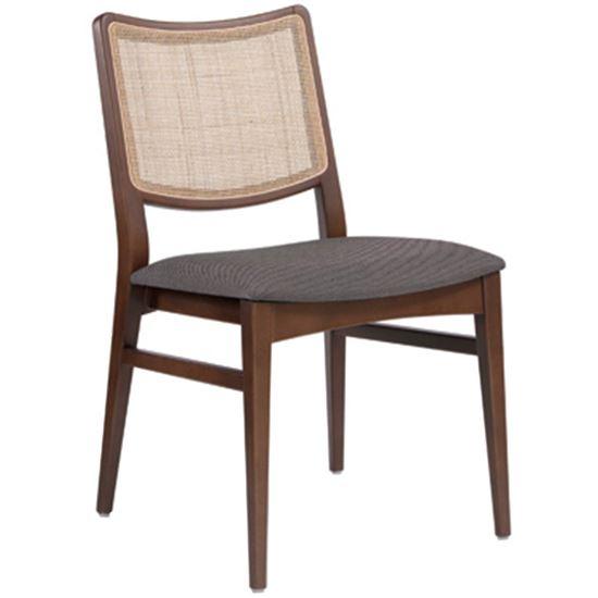 Spirit side chair