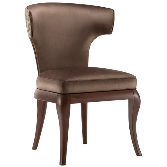 Rose side chair