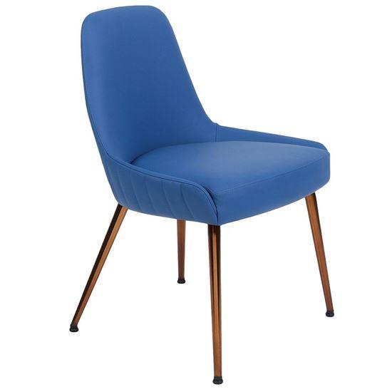 Glow side chair