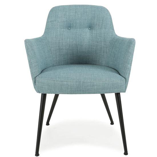 Glow armchair