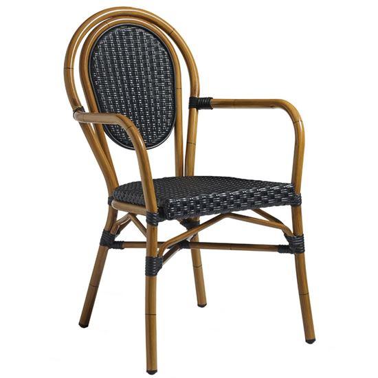 Time A armchair