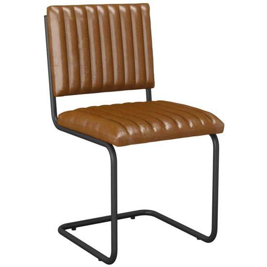 Tyra side chair