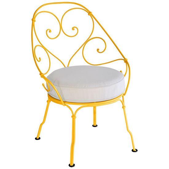 1900 lounge chair