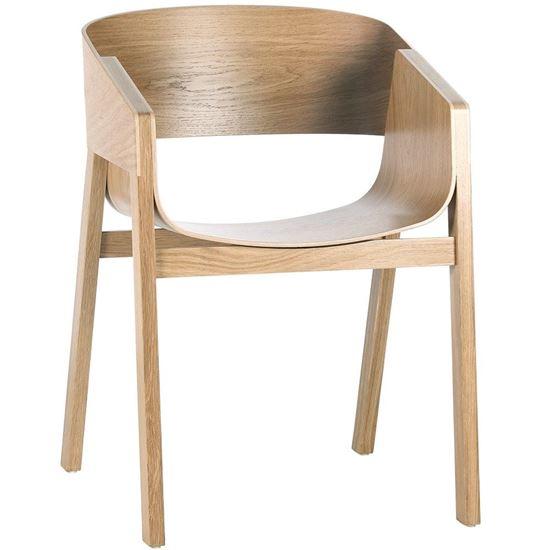 Merano armchair