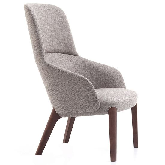 Bellevue lounge chair
