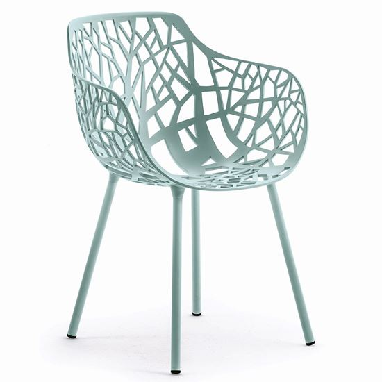 Forest armchair