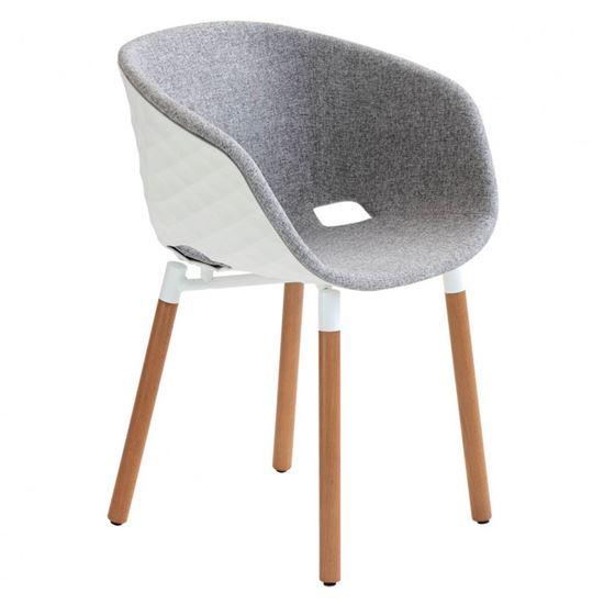 Uni 601 up armchair
