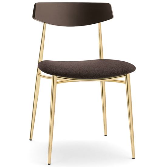 Asia side chair