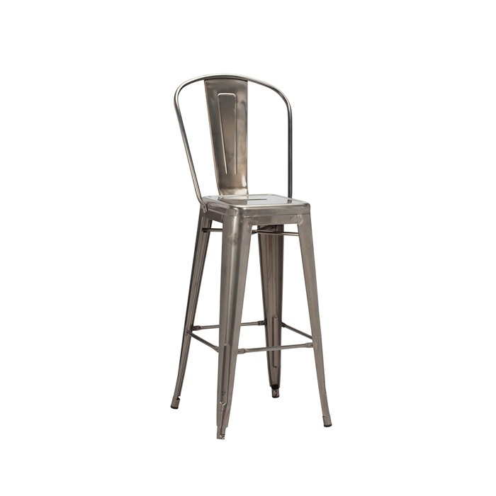 French bistro ral barstool